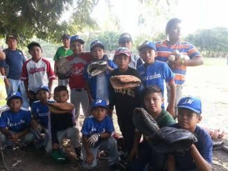 la concha baseball mit