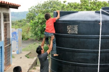 panama water 1